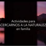 Actividades en la naturaleza