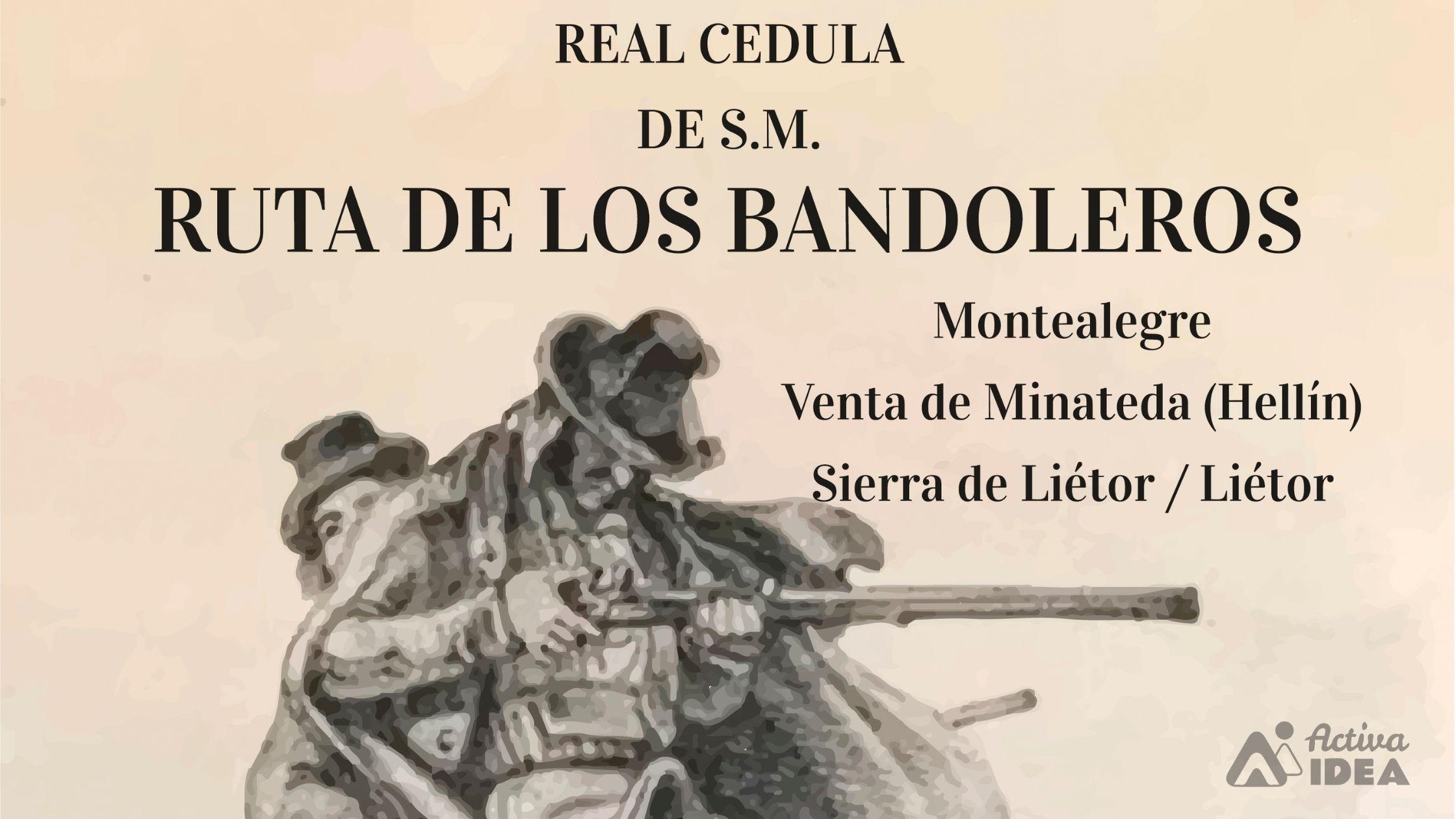RUTA DE LOS BANDOLEROS